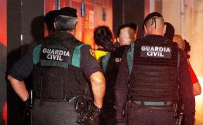 Los detenidos en Cataluña planearon los ataques por la «inacción» de los CDR