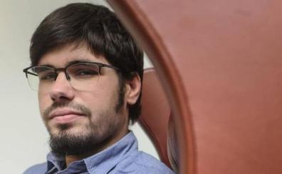 Lander Martínez: «Que el PNV cambie de aliado no es nuevo, son ellos los que se acercan a nosotros»