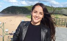 Tamara Arruti: «Llevo una vida ajetreada en Bélgica, pero encantada con lo que hago»