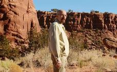 Regreso a Albuquerque con 'Breaking Bad'