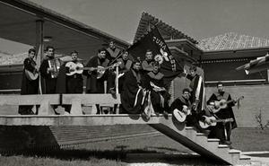 1969 | «Escuela de Idiomas Modernos» en los EUTG