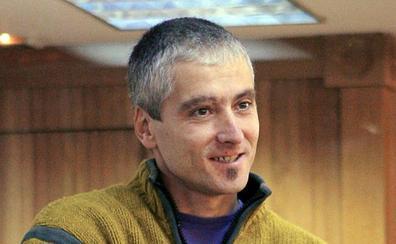 Condenado a 33 años el exjefe de ETA 'Txapote' por el asesinato de un funcionario de prisiones