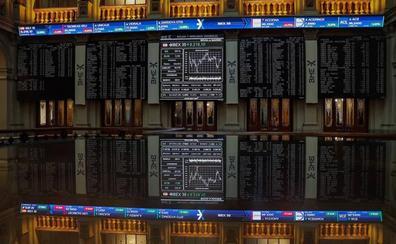 El Ibex-35 pierde los 9.200 tras el mal dato industrial de Estados Unidos