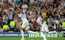 Ramos y Casemiro suavizan otro tormento