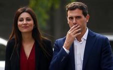 Rivera pide a Sánchez una «reunión de Estado» para defender la Constitución en Cataluña