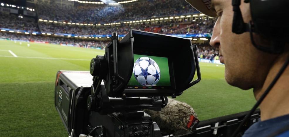 La fragmentación de las plataformas y de los derechos de TV provoca un rompecabezas