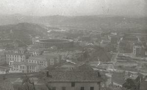 1914 | «Escándalos variados y amenos» en Gros antes de comer