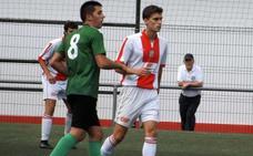 El Doneztebe suma tres puntos en Zizur al superar 2-3 al Ardoi