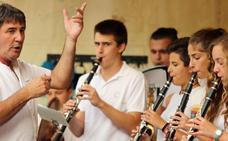 La Escuela de Música abrirá el día 14 el plazo de inscripción para sus cursillos
