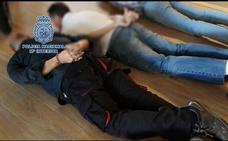 Desmantelada la mayor red criminal del levante español dedicada al narcotráfico y al blanqueo