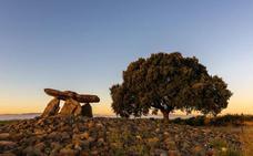 Desde Sorginetxe a Karakate, una ruta por los dólmenes del País Vasco