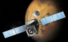 Casi 11 millones de nombres se enviarán a Marte con el rover Mars 2020