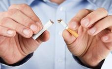 Osakidetza financiará un medicamento para dejar de fumar
