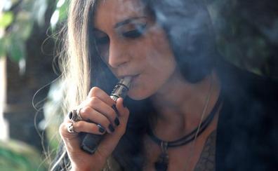 Las lesiones pulmonares relacionadas con el vapeo podrían deberse a humos tóxicos