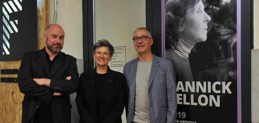 Yannick Bellon, una cineasta adelantada a su tiempo