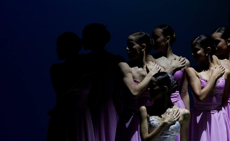 Un ballet para la reapertura