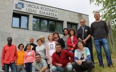 En marcha el nuevo servicio Konpetentzien Eskola