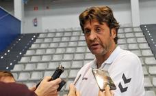 Marcelo Nicola: «Tenemos que motivar a la gente para que venga a vernos»