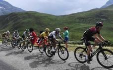 El Tour 2020 pasará antes los Pirineos que los Alpes