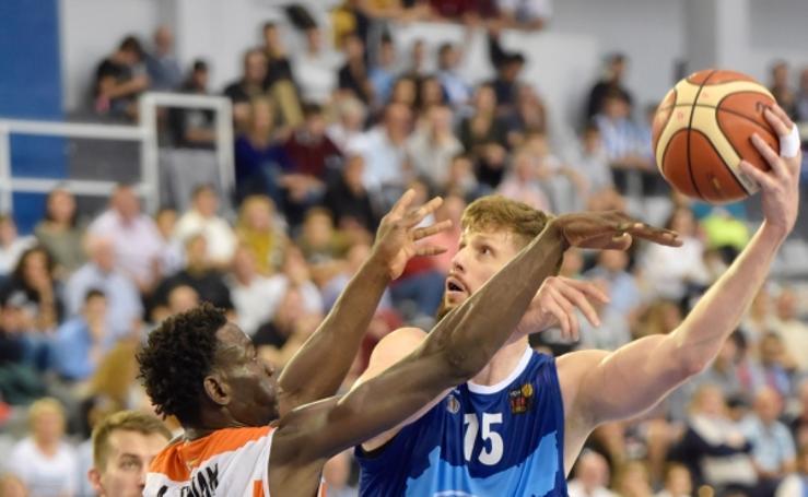 Victoria del Gipuzkoa Basket