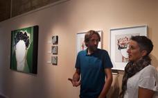 Fréderic Gutiérrez expone su última obra en Torre Luzea