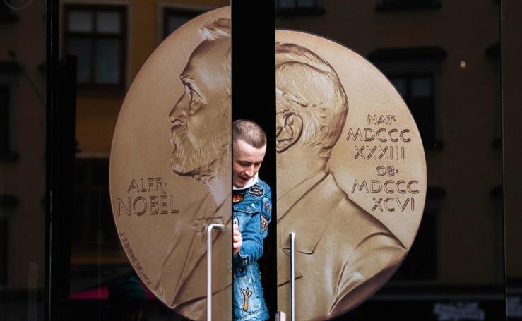 El Nobel ya tiene Museo
