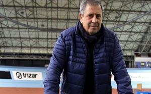 Ramón Cid: «Barcelona reunía mejores condiciones que las de Doha»
