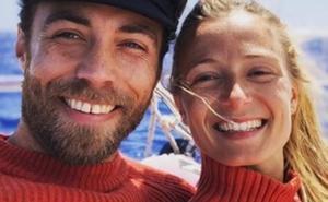 El hermano de Kate Middelton se compromete
