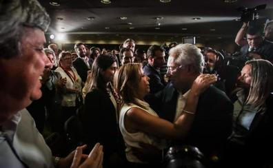 Portugal vota estabilidad