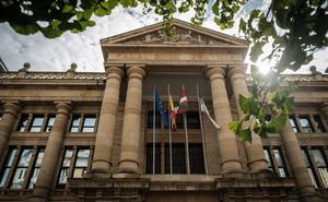 Juzgan a un empresario de San Sebastián acusado de agredir sexualmente a una empleada