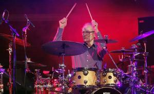 Fallece a los 80 años el legendario batería Ginger Baker, que formó parte de Cream con Eric Clapton