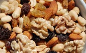El Ministerio de Sanidad alerta del riesgo de unos conocidos frutos secos