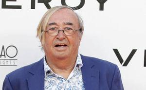 El periodista Pepe Oneto fallece en un hospital de Donostia a los 77 años