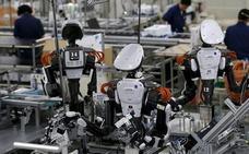 ¿Máquinas que nos ayuden o máquinas que nos sustituyan? Esa es la cuestión