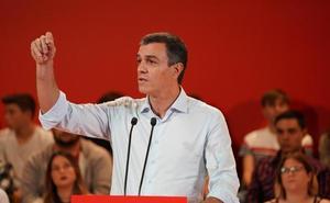 El PSOE abre la semana presentando su programa para el 10N y el PP su campaña