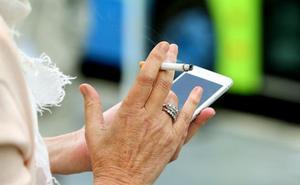 «Sin voluntad para dejar de fumar, no hay pastillas ni terapias que valgan»