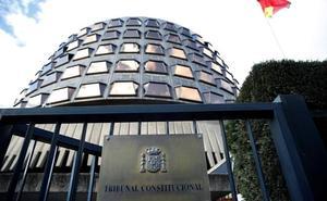El Tribunal Constitucional anula la condena a cárcel de dos empresarios de Cantabria por la muerte a lo bonzo de su chófer de Lasarte-Oria