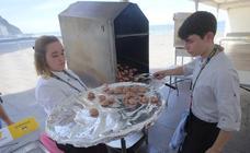 Las imágenes de la segunda jornada de San Sebastian Gastronomika