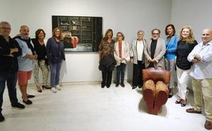 José Mari de Orbe expone sus fotos