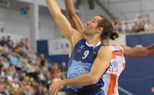 Gipuzkoa Basket: un cambio de guion bien vale un triunfo