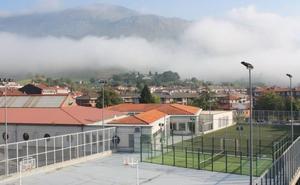119.201 euros para el nuevo campo de fútbol de Elkargunea