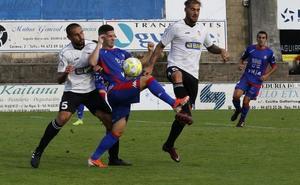 El Real Unión estrenó su casillero de victorias con una goleada en Urritxe