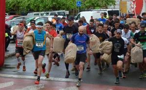 La Urdazubiko Kontrabandisten Lasterketa será media maratón