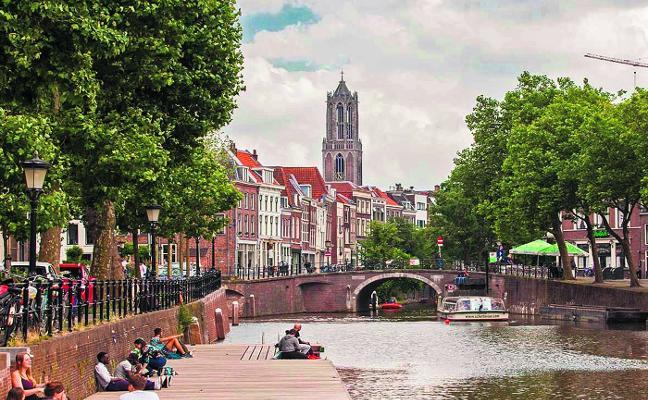 Esto no es Holanda