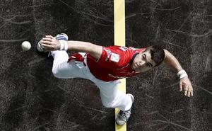 Jokin Altuna confirma que jugará el lunes