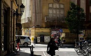 Goia recalca que un acuerdo para el Bellas Artes sería lo mejor para Donostia