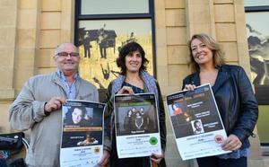 Tres conciertos de Donostia Musika como preludio del homenaje a Beethoven