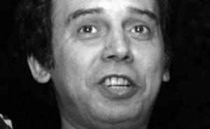 Fallece en Madrid Edi Naudo, figura esencial del teatro vasco