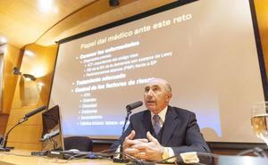 Martí Massó abre el ciclo 'Las ciencias suenan' de la academia Jakiunde