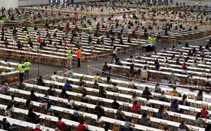 Osakidetza descarta OPE masivas y reduce el número de componentes de los tribunales